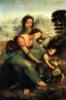 [유경희의 톡톡아트]인간은 왜 처녀생식이란 환상을 그렸는가