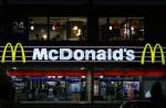 맥도날드, 스마트폰만 있으면 햄버거 주문·결제 `끝!`