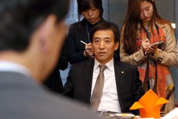 이주열 한국 총재 '디지털 혁명이 많은 직업 없애'