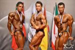 설기관, 터질듯한 근육으로 `세계남자클래식선수권` 금메달
