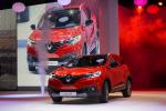 [포토] `2015 제네바 모터쇼` 르노 소형 SUV `카자르` 등장