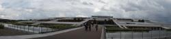 자유로움 넘치는 프랑스 르노 테크 센터