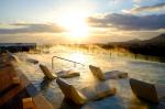 켄싱턴 호텔 제주, 4계절 이용가능한 온수풀 운영