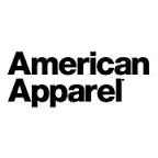 아메리칸 어패럴, 파산보호 신청..'사업은 유지'
