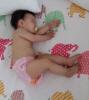 [미생(未生)맘 다이어리] 17. 아픈 아기와 출근하는 엄마