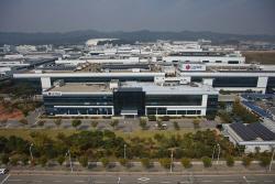'세계 최대' LG화학 車배터리 공장..