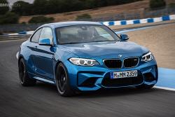 형진태 팀장의 BMW M2 시승기 - '달리는 즐거움을 주는 콤팩트 스포츠 쿠페'...
