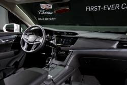 [2016부산모터쇼]캐딜락 새 SUV 'XT5' 국내 첫선