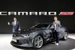 스포티한 감각으로 부산모터쇼 주인공의 자리를 노린 차량들