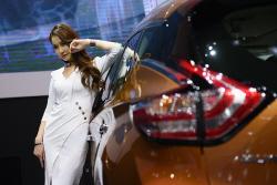 남심저격, 부산모터쇼에서 남자를 마음을 흔드는 차량들