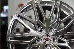 핸즈코퍼레이션, SUV에 최적화된 스타일의 알루미늄 휠 ' PR0011' 공개