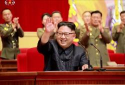 北 김정은 'SLBM 발사, 성공 중의 성공'