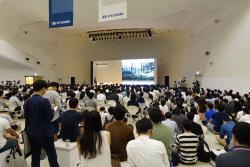 현대차, 하반기 대졸 신입·인턴 채용…18개 전국 대학 설명회