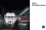 자이스가 내놓은 안전 운전 솔루션 '드라이브 세이프 렌즈'