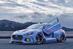 파리 오토쇼에서 공개된 RN30 콘셉, 현대자동차를 기대해봐도 좋을까?...