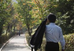 오늘 전국 흐리고 남부지방 비…서울 낮 기온 22도