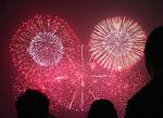 오늘 광안리서 부산불꽃축제..8만여발 부산하늘 수놓는다
