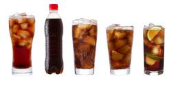탄산음료 주 7회 이상 마시면…`고혈압 위험 10배`