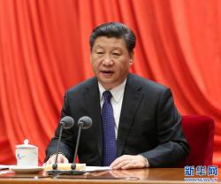 '핵심'이 된 시진핑,<BR>'1인 절대권력' 시대 여나