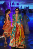 파키스탄 브라이덜 패션위크, `화려한 감성`