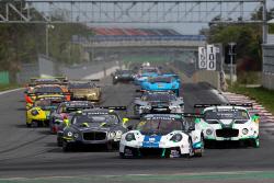 숫자로 남은 2016 GT 아시아 시리즈