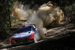 2017 WRC 프리뷰(1) - 챔피언 타이틀은 어떤 브랜드가 가져갈 것인가?