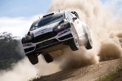 2017 WRC 프리뷰 (2) - 황제와 권좌를 노리는 'M-스포트 WRT'