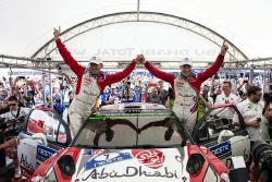 2017 WRC 프리뷰 (3) - 명예 회복을 위한 '재기'의 시즌 '시트로엥 토탈 아부다비 WRT'