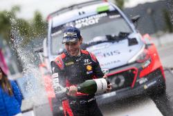 2017 WRC 프리뷰 (5) - 이제는 권좌에 오를 시간, '현대 모터스포트 WRT'