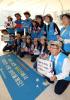 [포토]JW해외봉사단, '이번 설엔 필리핀에서 따뜻한 사랑 담아올게요'