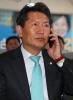 정청래 박지원 대표님, 왜 그러셨어요..명예훼손 고소에 `씁쓸`