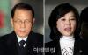조윤선, '김기춘 시켜 블랙리스트 작성' 진술...조 장관은 '부인'