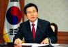 黃, '취임' 트럼프에 '파트너십 심화·발전'..축하서한