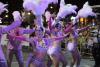 [포토]'우루과이 카니발' 미녀들의 열정적인 춤사위