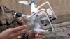 [채상우의 스카이토피아]취미용 드론 폭탄 장착해 폭격용으로 개조