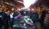 [포토]싱싱한 수산물이 가득한 경동시장