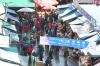 [포토]설을 앞둔 북적이는 경동시장