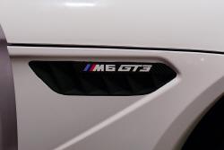 [2017 디트로이트] 585마력의 강력함, BMW M6 GT3 전시