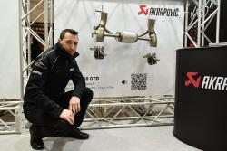 아크라포빅 마르코 매그디치 인터뷰 - 최고의 제품은 브랜드를 지킨다...