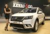 국내 첫 중국산 SUV '켄보 600', 한달 만...