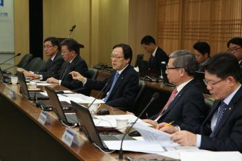 NH농협금융, 7개 자회사 현장경영간담회