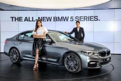 BMW 뉴 5시리즈 첫 시승기, `더욱 당당해진 7세대 5시리즈를 만나다`...