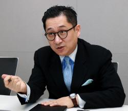 유동원 글로벌전략팀장 로보어드바이저로 연 평균 8% 수익