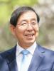 박원순 시장, 서울시장 최초 용산 미군기지 답사