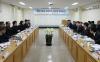 [포토]정양호 조달청장 24일 바이오산업 관련 현장점검회의