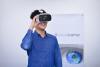 [MWC 2017]비주얼캠프, 삼성전자와 VR시선추적 기술 선봬