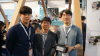 [MWC 2017]삼성 사내벤처, 시각장애인 위한 '착한 기술'로 주목
