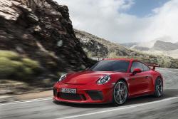 포르쉐 뉴 911 GT3 리뷰 - 더욱 강력하게 돌아온 트...
