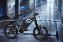 리콘하이테크 김진 대표, '리콘 전기자전거로 세계...