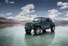 [제네바모터쇼] 메르세데스-마이바흐, 가장 호화스러운 SUV 'G 650 랜들렛' 공개
